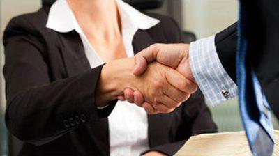 Alta capacitat de lideratge en negociacions i acords extra-judicials